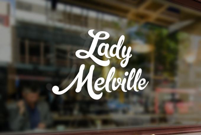 Lady Melville Logo