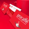 Procaffe Branding