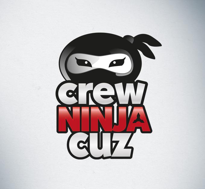 Crew Ninja Cuz Logo