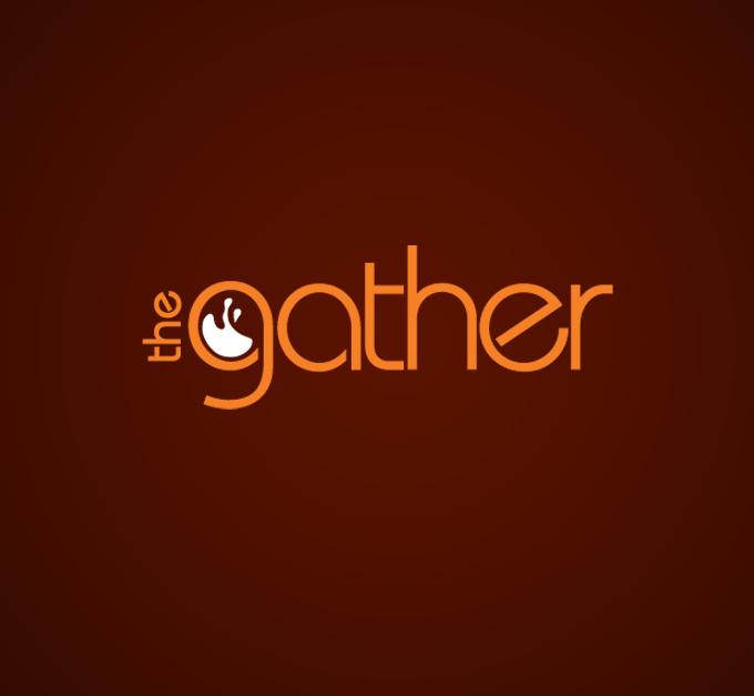 The Gather Logo