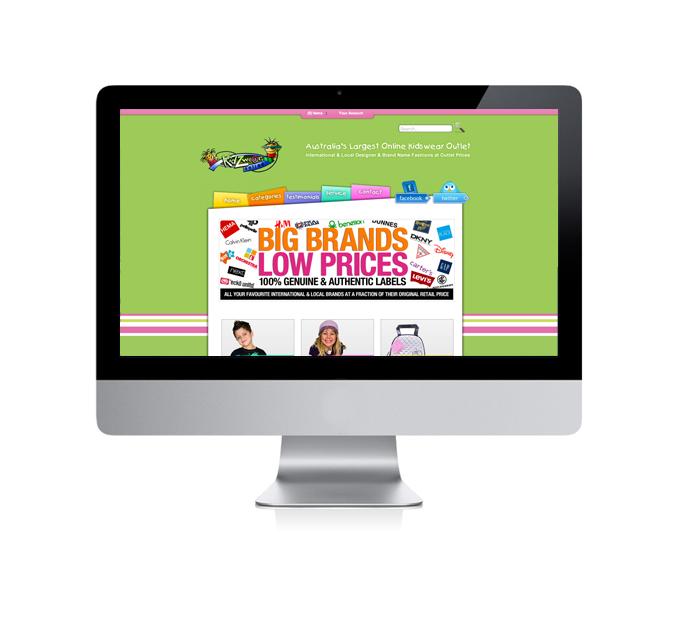 Kidzwear Online