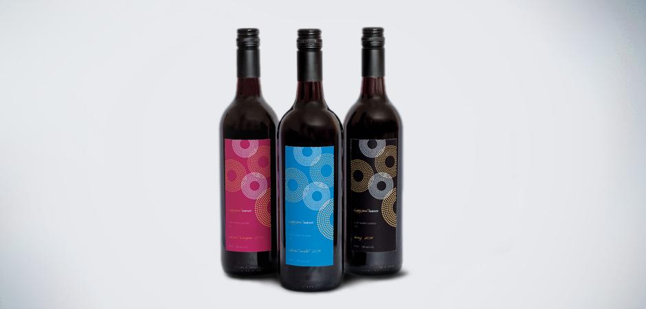 Happy Point Wine